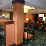 Fairfield Inn & Suites Greenwood照片
