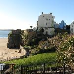 Beautiful Tenby
