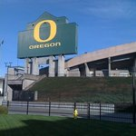 ‪University of Oregon‬