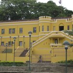 National Museum (Museo Nacional)