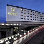 Sheraton Paris Airport Hotel &amp; Conference Centre