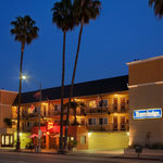 Travelodge Los Angeles Culver City