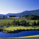 Arbutus Ridge Golf Club