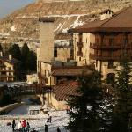 Φωτογραφία: InterContinental Mzaar Mountain Resort & Spa