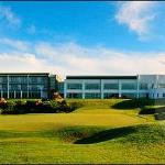 St Mellion International Resort after its £20 Million re-development.