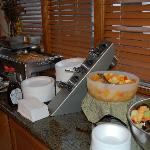 great breakfast buffet 2