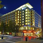 Photo of aloft Washington National Harbor Oxon Hill