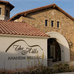 Anaheim Hills Golf Course