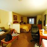 Photo de Comfort Suites Wytheville