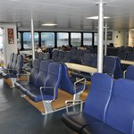 Bahamas Fast Ferry Services