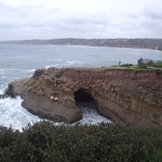 La Jolla Caves