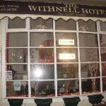 Foto de The Withnell Hotel