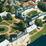Schloss  Hotel Dresden-Pillnitz