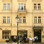 ‪Hotel Hastal Prague Old Town‬