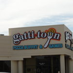 Gatti Town Pizza Buffet & Games