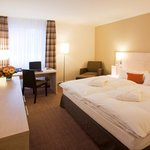  HotelzimmerPark Inn Dsseldorf Sd, Dsseldorf, Germany
