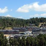 Guitart La Molina Resort & Spaの写真