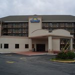 Days Inn Columbus - North Fort Benning - Airport