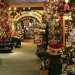 Incredible Christmas Place Foto