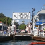 Balboa Island