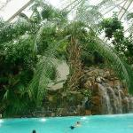 Photo de Center Parcs Les Bois-Francs