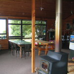 ‪YHA Waitomo Juno Hall Backpackers‬
