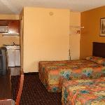 Foto de Country Hearth Inn and Suites