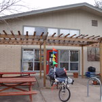 Hostelling International Austin resmi