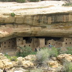 Spruce Tree House (Mesa Verde National Park)