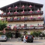  Bellevue Hotel