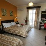  HOTEL KATERINA ROOMS