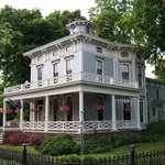 DeLano Mansion Inn Bed and Breakfast