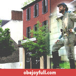 O' Be Joyfull Historical Tours & Entertainment