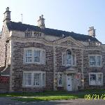 Rounceval House Hotel - Chipping Sodbury