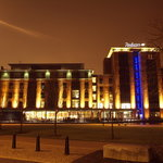 Radisson Sas Hotel Belfast