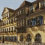 Hotel Goldener Hirsch Rothenburg