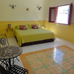 Bed and Breakfast Merida Santiago - suite nr 3