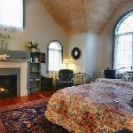 Ivory Creek Bed and Breakfast Foto