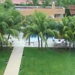 Φωτογραφία: Holiday Inn Managua - Convention Center