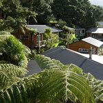 Anchor Lodge Coromandel