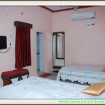 Accommodation at Hotel Jaisal Palace, Jaisalmer