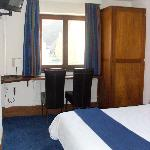 2-pers.room