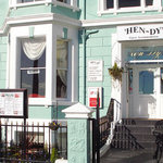 Hen-Dy Hotel