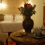 Photo of Riad Les Trois Palmiers Marrakech