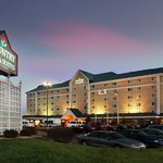 ‪Country Inn & Suites Bloomington West‬
