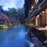 Photo of Sheraton Mustika Yogyakarta Resort and Spa