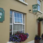  O&#39;Driscoll&#39;s B&amp;B. Main Street ,Glin, Co. Limerick
