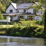 Dolbrodmaeth Riverside Hotel