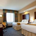 Holiday Inn Express - Jacksonville Beach Foto