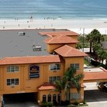 BEST WESTERN Oceanfront